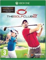 Xbox One The Golf Club 2