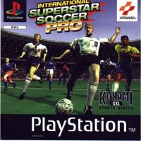 PSX PS1 International Superstar Soccer Pro (1693)