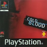 PSX PS1 Cold Blood