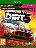 Xbox One Dirt 5 - Limited Edition (Nová)