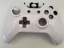 [Xbox One] Case Šasi ovládač pre Xbox One (biely) (nový)