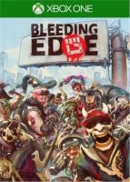Xbox Bleeding Edge (nová)