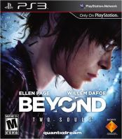 PS3 Beyond Two Souls (nová)
