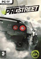 PC NFS Need For Speed ProStreet (DE)