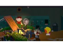PS3 South Park - The Stick Of Truth