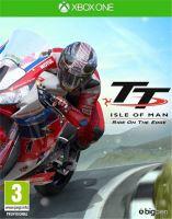 Xbox One TT: Isle of Man