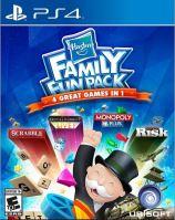 PS4 Hasbro Family Fun Pack