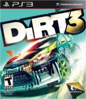 PS3 Colin Mcrae Dirt 3