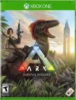 Xbox One Ark: Survival Evolved (nová)