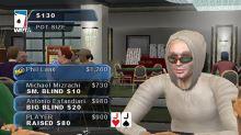 PS2 World Poker Tour