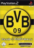 PS2 BVB - Club Football 2003/04