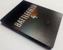 Steelbook - PS3, PS4, Xbox One Battlefield 4