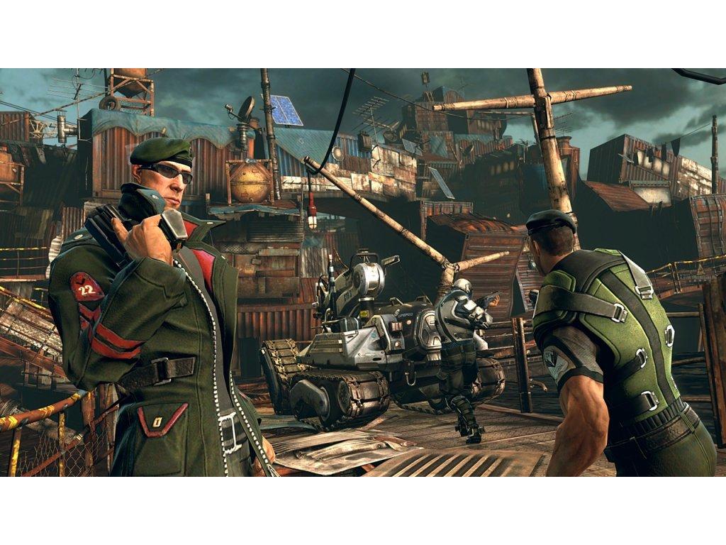 PS3 Brink (DE)
