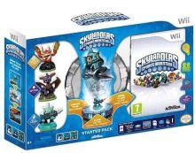 Nintendo Wii Skylanders: Spyro's Adventure [Starter Pack]