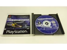 PSX PS1 R / C Stunt Copter (445)