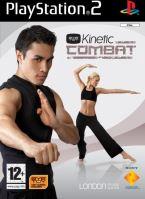 PS2 EyeToy Kinetic Combat