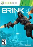 Xbox 360 Brink (bez obalu)