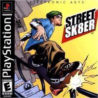 PSX PS1 Street Skater