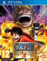 PS Vita One Piece: Pirate Warriors 3