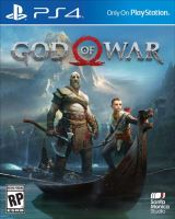 PS4 God of War (CZ)