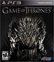 PS3 Hra o Tróny - Game Of Thrones