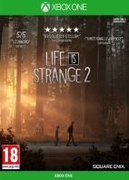 Xbox One Life is Strange 2 (nová)