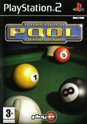 PS2 International Pool Championship