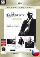 PC Hitman Antológia (Hitman Anthology) (CZ)