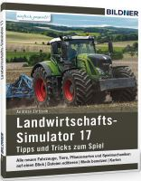 GameBook - Farming Simulator 17 Tips and Tricks (DE)