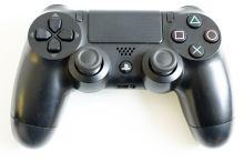 [PS4] Dualshock Sony Ovládač - čierny (estetická vada)