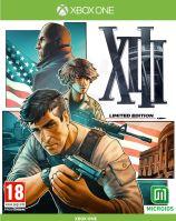 Xbox One XIII (nová)