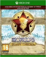 Xbox One Tropico 5 Complete Collection (nová)