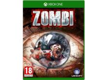 Xbox One Zombi (nová)