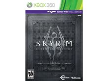 Xbox 360 Skyrim The Elder Scrolls 5 Legendary Edition