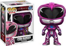 Funk POP! Pink Ranger - Power Rangers - Strážci Vesmíru (nová)