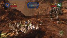 Xbox 360 Lego Star Wars 3 The Clone Wars
