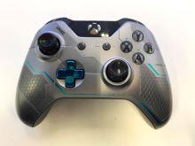 [Xbox One] Bezdrôtový Ovládač - Halo 5: Guardians Limitovaná Edícia (estetická vada)