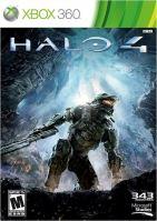 Xbox 360 Halo 4 (nová)