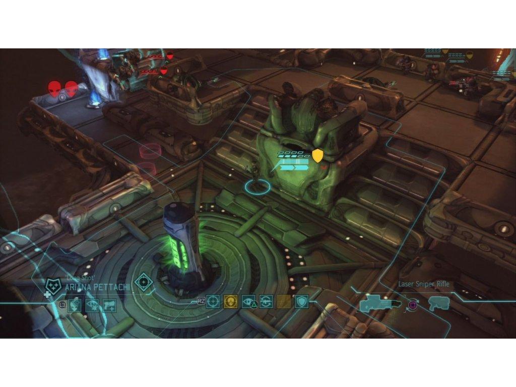PS3 XCOM - Enemy Unknown