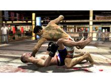 Xbox 360 Supremacy MMA