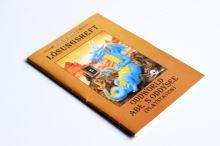 GameBook - Oddworld: Abe's Odyssey (DE)