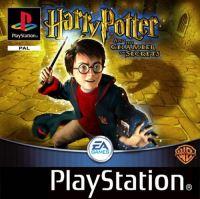 PSX PS1 Harry Potter a Tajomná komnata (český prebal) (334)