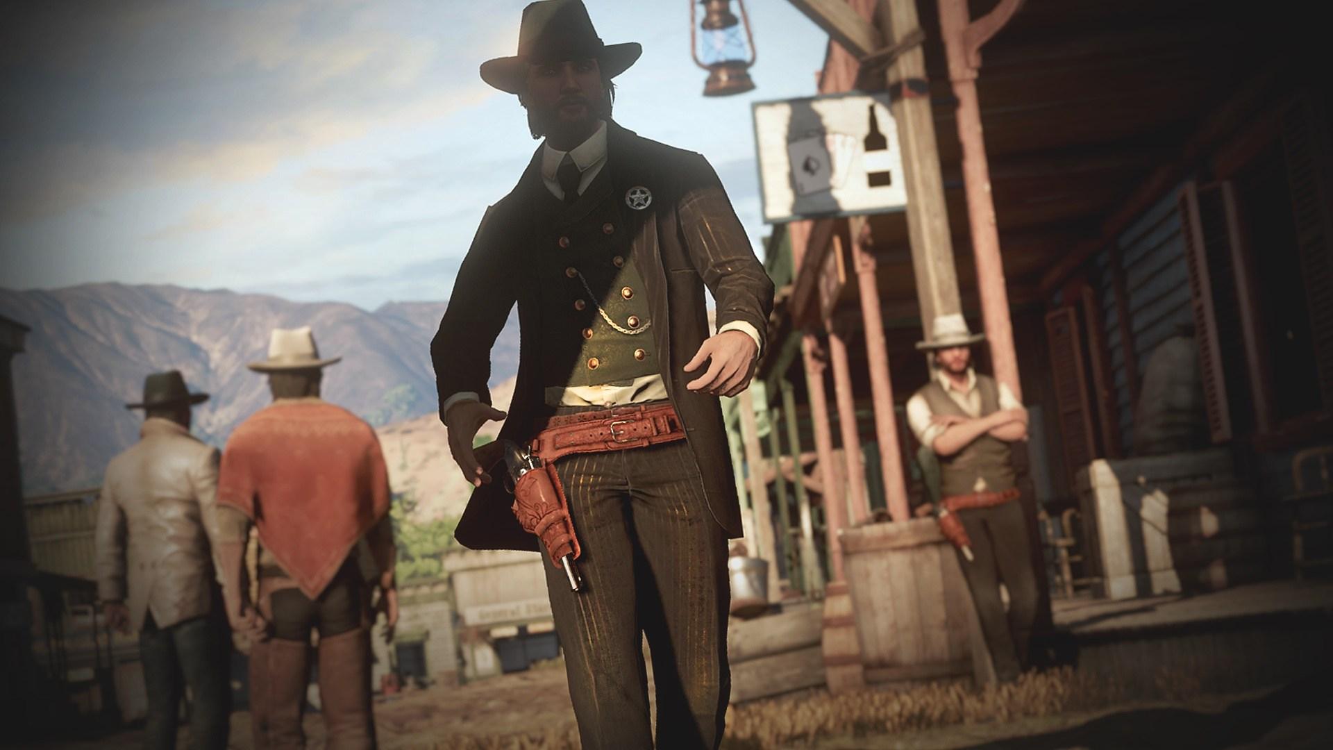 PS4 Red Dead Redemption 2 (nová)