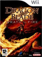 Nintendo Wii Dragon Blade: Wrath of Fire