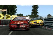 Xbox 360 Race Pro