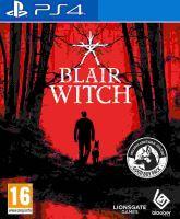 PS4 Blair Witch (nová)