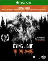 Xbox One Dying Light - The Following Enhanced Edition