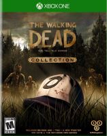 Xbox One The Walking Dead Collection