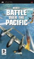 PSP WWII: Battle Over The Pacific