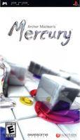 PSP Archer Maclean's Mercury